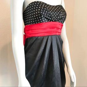 4826f3d6b Red Ruby Rox Polka Dot Dress on Poshmark